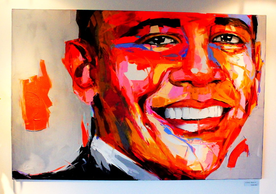 Obama painting.JPG